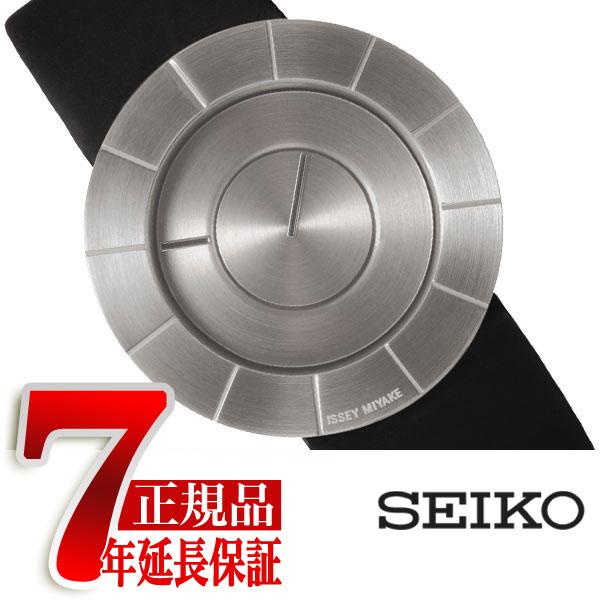 【ISSEY MIYAKE】イッセイミヤケ 腕時計 メンズ TO ティーオー 吉岡徳仁デザイン SILAN003