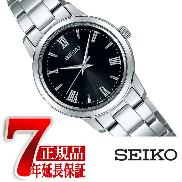 【母の日ギフト】【正規品】セイコー セレクション SEIKO SELECTION ソーラー レディース 腕時計 ペアモデル STPX051
