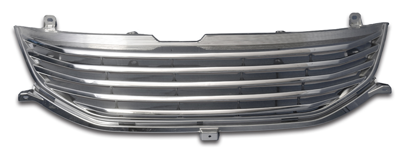 前面的烤炉奥德赛RB3 RB4(H20年龄9月~)odyssey本田鳍烤炉网丝烤炉交换零件镀金烤炉烤炉导管烤炉SDF020
