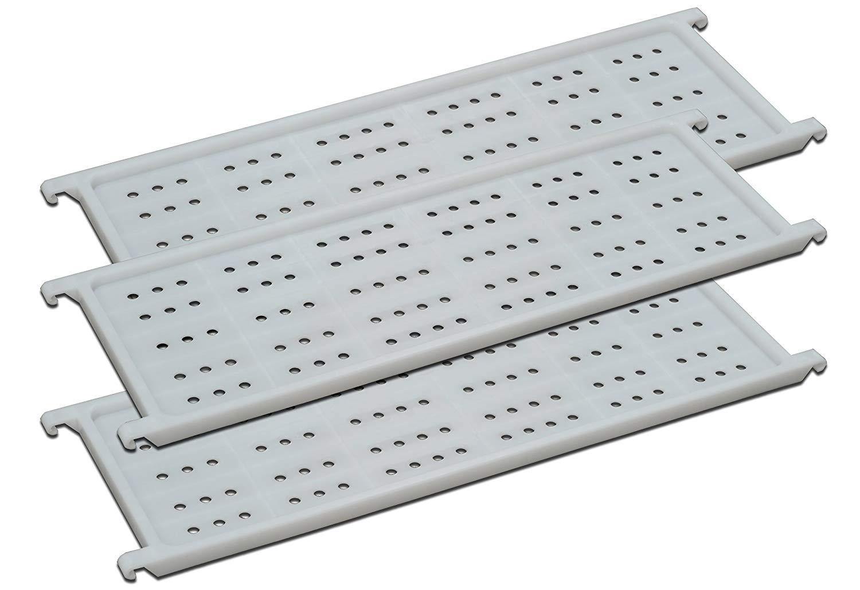 キャットケージ ペットゲージ 足場板 3枚セット ワイドタイプ専用  A55BP22ITASET3