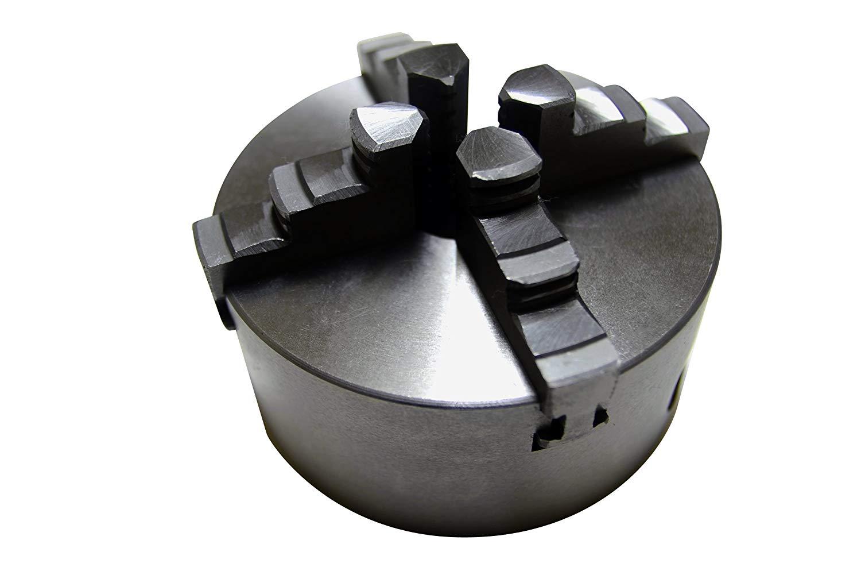 125mm 4爪 スクロール 旋盤チャック 送料無料 SC4T125