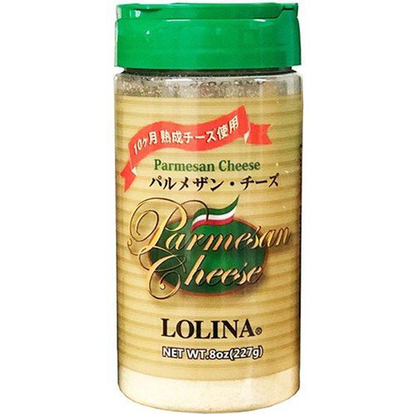 パルメザンチーズ 227g×12個入り (1ケース) (KK)