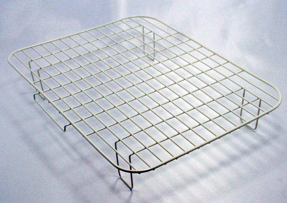 GEX ヒノキア 四角ラビレット専用スノコ (うさぎのトイレ四角用スノコ)