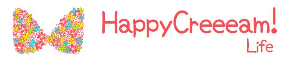 Happy Creeeam! Life:生理を女の子に前向きに教える絵本と初潮の準備にサニタリーポーチの店。
