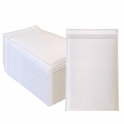 販売実績No.1 ネットオークションやフリマの発送に便利 PEクッション封筒 A4サイズ用 20枚セット 即日出荷