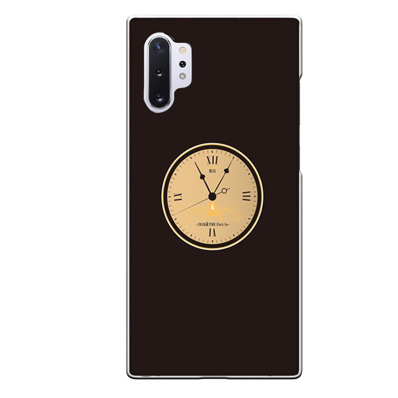 Galaxy Note10+専用定形外発送 送料無料 Note10+専用 時間 驚きの値段で 11時5分 時計 メンズ SCV45 SC-01M おしゃれ シンプル お買い得