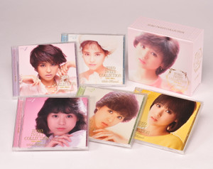 【送料無料】 SEIKO SWEET COLLECTION~80's Hits(聖子スイート・コレクション ~ 80'sヒッツ) CD5枚組 / 松田 聖子