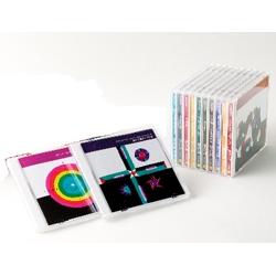 【送料無料】 CD 12の月の歌 12巻セット (クレヨンハウス)