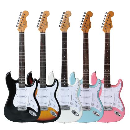 【送料無料】 K・GARAGE エレクトリックギター KST-150