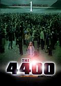【送料無料】 4400 -フォーティ・フォー・ハンドレッド- シーズン1~4(ファイナル) コンプリート・ボックス セット