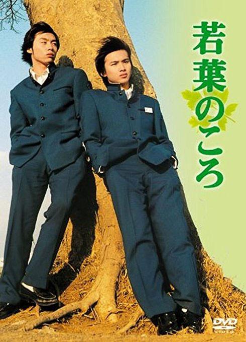 【送料無料】 KinKi Kids 若葉のころ リニューアル版 DVD-BOX