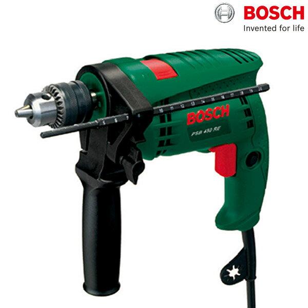 ボッシュ BOSCH 振動ドリル PSB450RE