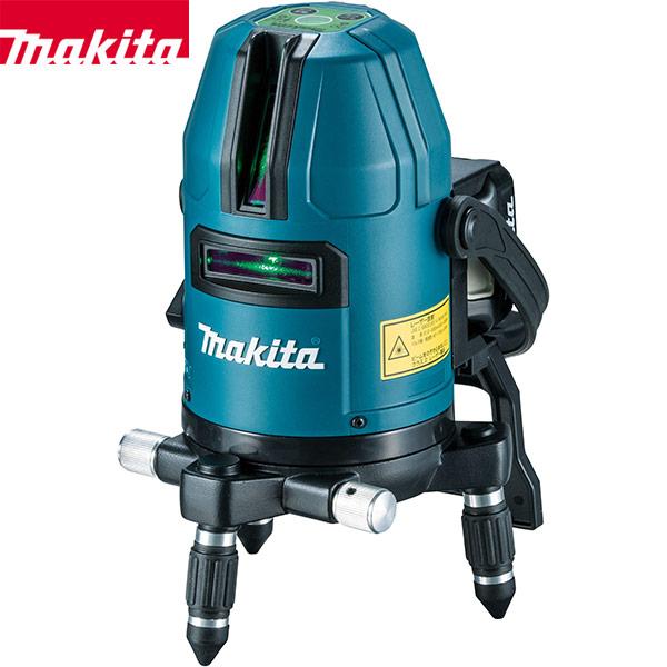 【即日出荷】マキタ makita 屋内外兼用墨出し器 SK10GD
