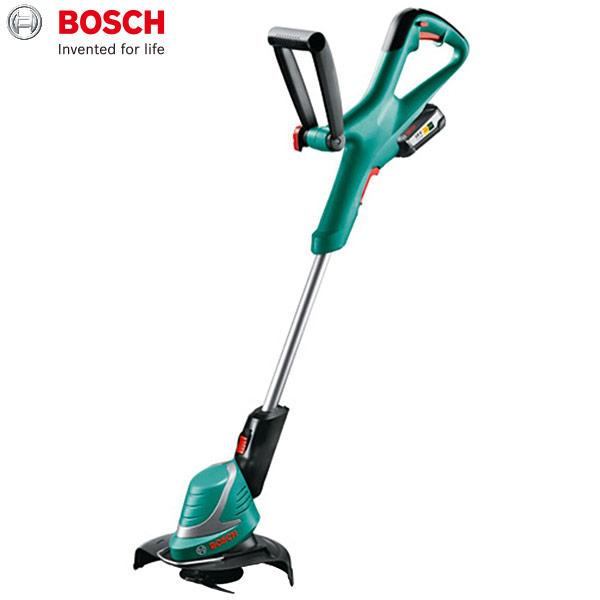 【即日出荷】ボッシュ BOSCH バッテリー草刈機 ART26-18LI