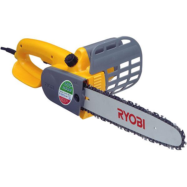 リョービ RYOBI 電気チェンソー CS-3010S