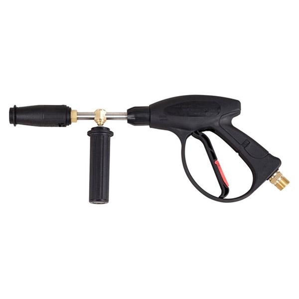工進 JCEシリーズ専用 ショートノズルネジ式 PA-278 黒 KOSHIN/高圧洗浄機/パーツ/部品