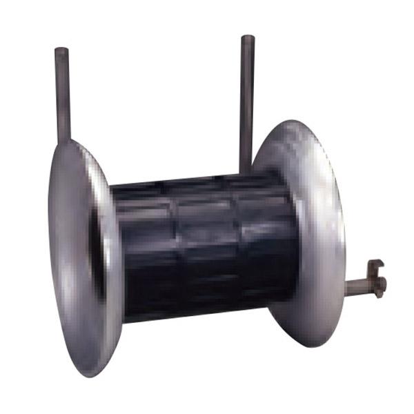 工進 マグローラーMR用ローラー・アバ付き 360mm MR-360 船舶/巻き上げ作業/漁業