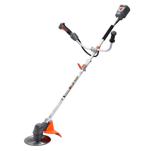 工進 KOSHIN バッテリー式刈払機 草刈機 コードレス トリマー SBC-1825