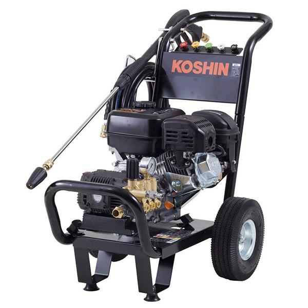 【即日出荷】工進 エンジン式高圧洗浄機 JCE-1510UK 掃除/清掃/洗車