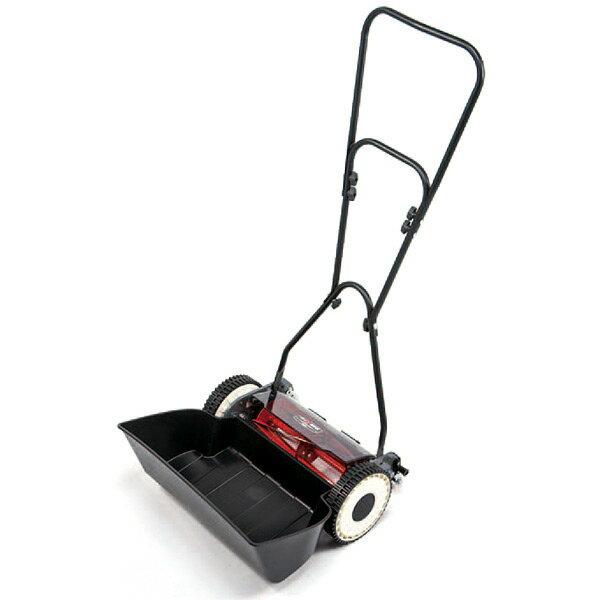 【即日出荷】本宏製作所 刃調整不要 手動式芝刈り機 刈幅300 VR-300 Revo