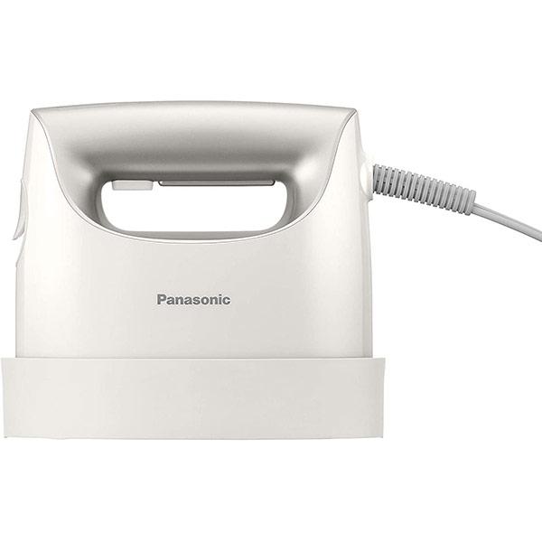 どこまで傾けても360°スチーム 店内全品対象 即日出荷 パナソニック Panasonic アイボリー 衣類スチーマー NI-FS760-C メイルオーダー