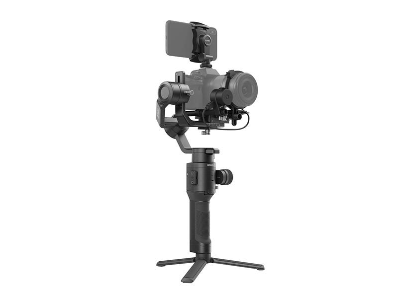 DJI RONIN-SC Pro Combo ローニンエスシー プロコンボ カメラスタビライザー ジンバル スタビライザー 一眼 レフ カメラ ミラーレス テレビ 映像 ビデオ 映画 撮影 プロ 機材