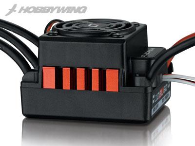 【HOBBYWING 車用アンプ&モーター】QuicRUN-WP-8BL150 BEC内蔵3A/6V 1/8用