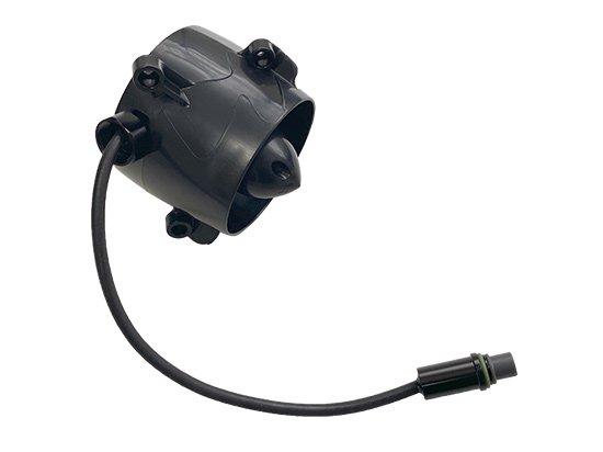 【CHASING M2専用の交換用モーター】 CHASING M2(チェイシング エムツー)Right motor
