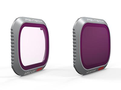 PGYTECH  MAVIC 2 用 PRO用 レンズフィルター(PRO) [ND3枚セット PRO]【日本総代理店】