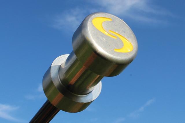 世界中の男女プロゴルファーの間で急速に使用率を伸ばしている素振り練習器具で 飛距離とヘッドスピードをアップ P 直営限定アウトレット ミケルソン他多数ツアープロ使用 スーパースピードゴルフ 素振り練習器具 12~15歳向け 低価格化 中学生用3本セット