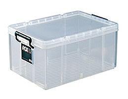 天馬 ロックス 660L 【押入れ収納ボックス・衣装ケース・衣装棚】 3個セット