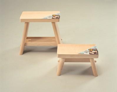 日本製造木製浴缸椅子yu~太特大