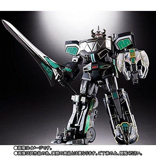 超合金魂 GX-72B 大獣神(ブラック限定バージョン)
