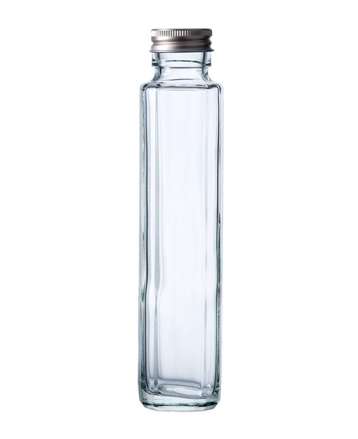 ガラス瓶 ドレッシング・タレ瓶 GO150PP 150ml-54本セット- sauce bottle