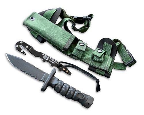 ONTARIO(オンタリオ)1400 ASEKAircrew Survival Egress Knifeエアクルー 脱出ナイフ