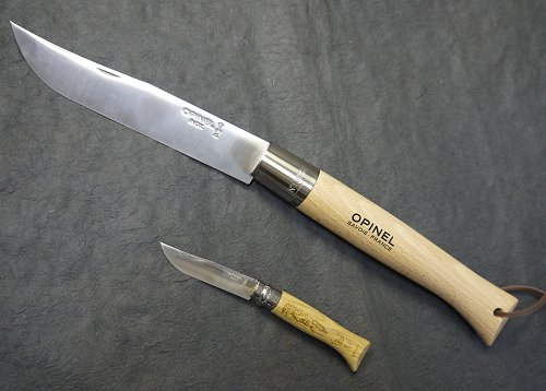 OPINEL(オピネル) 22136NO.13 Giant Knifeジャイアントナイフ【10012576】