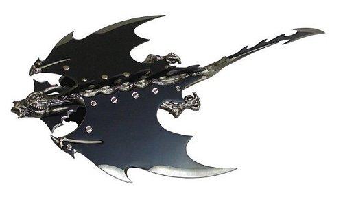TRIO(トリオ)TR0041 フライングドラゴンクロウ