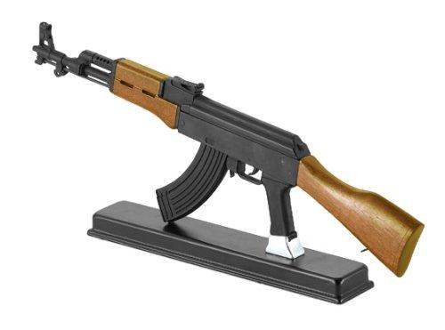 TSSフォーチュン AK-47 中国56式サブマシンガン装飾品