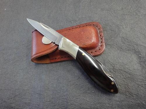 日本製 VIRGINIA ヘチマ型440ステンレス ホールディングナイフ マイカルタMADE IN SEKI JAPAN