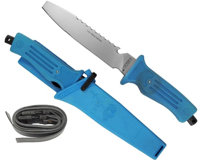 GERBER(ガーバー)05969モレイ ダイブナイフ