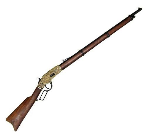 DENIX(デニックス) 1118 M1873マスケット銃 模造品