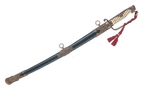 DENIX(デニックス) 4043大日本帝国海軍儀礼軍刀 模造品