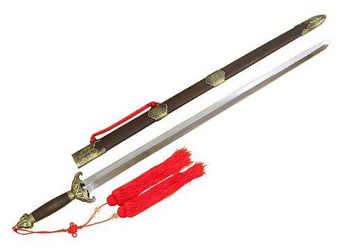 尾形刀剣 唐人剣 CN-6 蝙蝠(コウモリ)剣