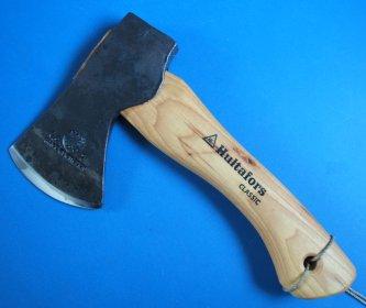 【国内正規品】 HULTAFORS 245mm (ハルタフォース)CLASSIC(クラシック) アックス 0.5kg アックス 245mm 斧 斧, 靴のオフサイド:e0f31013 --- construart30.dominiotemporario.com