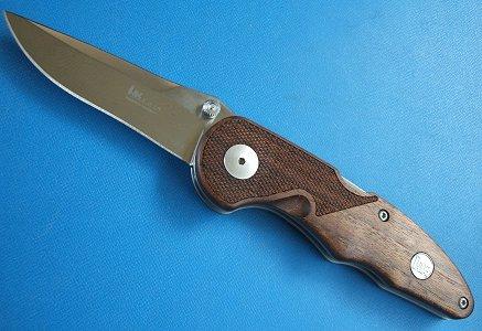 Heckler&Koch(ヘッケラー&コック)HK150 LockBack5