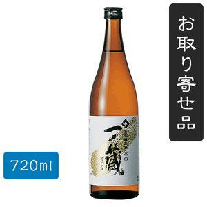 一ノ蔵辛口特別純米酒(720ml)
