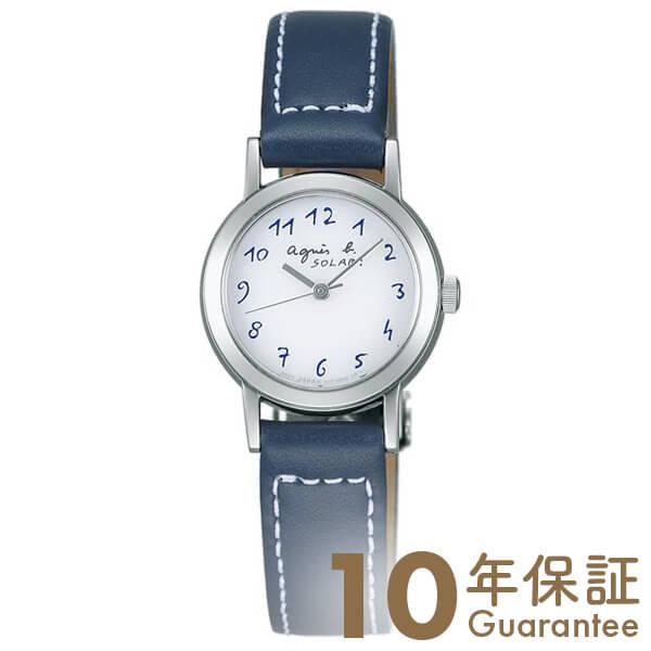 アニエスベー agnesb ソーラー FBSD981 [正規品] レディース 腕時計 時計【あす楽】【あす楽】
