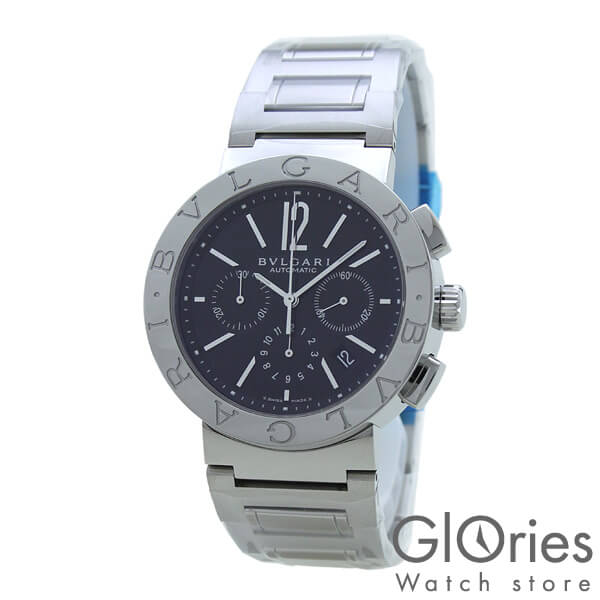 BVLGARI [海外輸入品] ブルガリ ブルガリブルガリ BB42BSSDCH メンズ 腕時計 時計