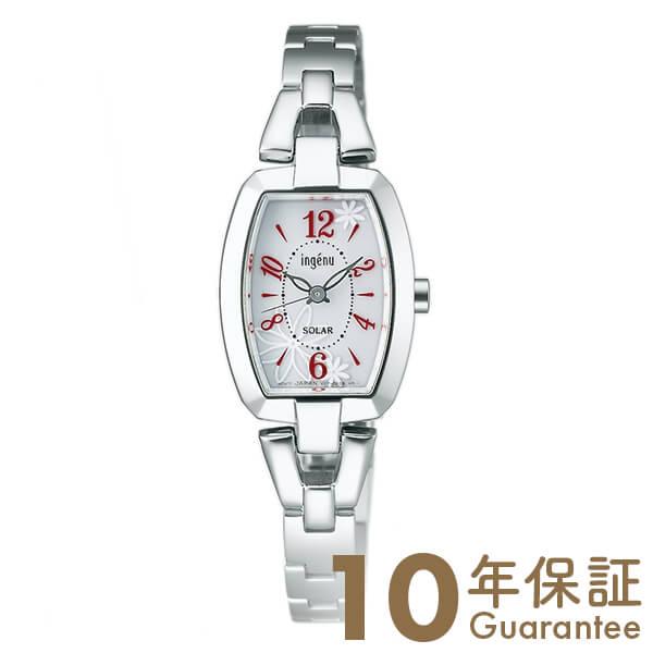 【ポイント最大36倍 3/29 23:59まで】セイコー アルバ ALBA アンジェーヌ ソーラー 10気圧防水 AHJD059 [正規品] レディース 腕時計 時計