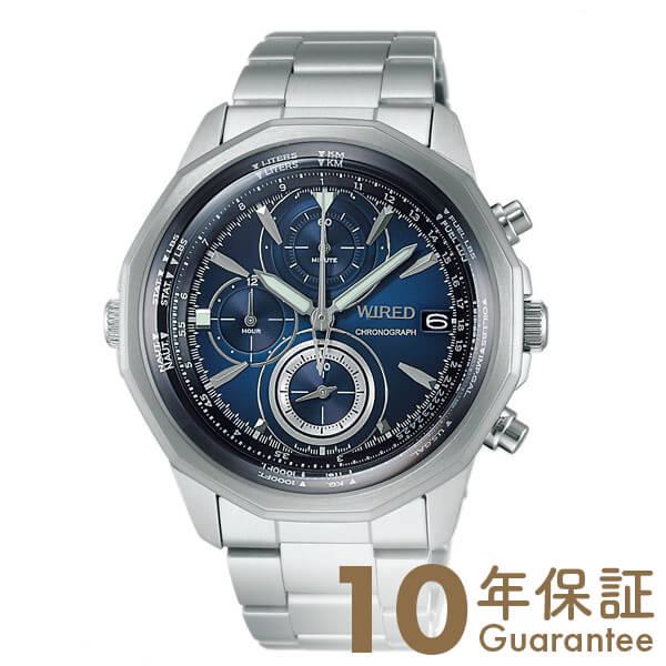 セイコー ワイアード WIRED ザ・ブルー AGAW419 [正規品] メンズ 腕時計 時計